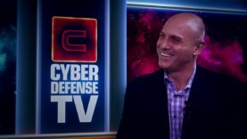 CyberDefense TV Sample CEO HotSeat Teaser WhiteHatSec Miliefsky Host Hinkley Guest 2018 HD