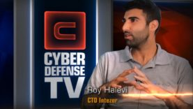 intezer-cto-roy-halevi